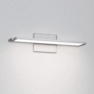 WAC Lighting Pewter Finish Aluminum Line LED Bath and Wall Light