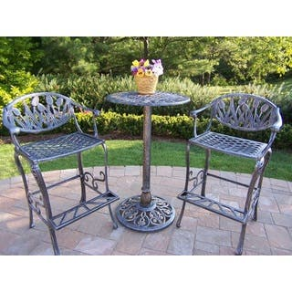 Tierra 3 Piece Bar Set with foot rests https://ak1.ostkcdn.com/images/products/13029377/P19770531.jpg?impolicy=medium