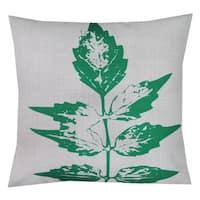 Corvus Multicolor 18-inch Square Pillows (Set of 2)