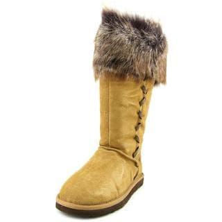 Ugg Australia Women's 'Rosana' Leather Boots