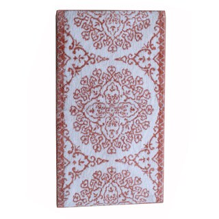 Filigris Bath Rug