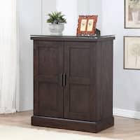 Whitaker Furniture Spirit Cabinet