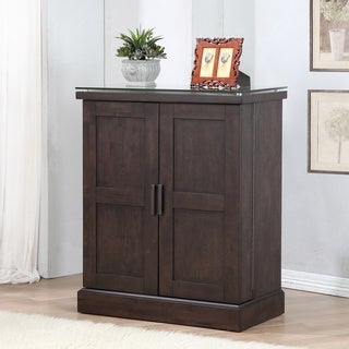 Whitaker Furniture Spirit Cabinet