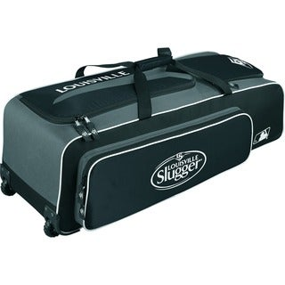 Wilson Travel/Luggage Case for Bat - Black