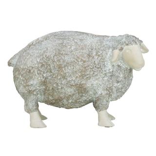 Benzara Cute PS Sheep Figurine