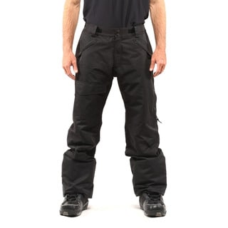 Pulse Men's Black Rider Pant
