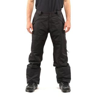 Pulse Men's Black Rider Pant