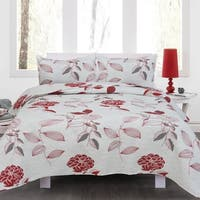 Lauren Taylor - Jenna 3pc Quilt Set