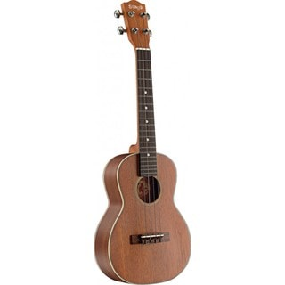 Stagg UT70-S Traditional Tenor Ukulele and Nylon Gig Bag