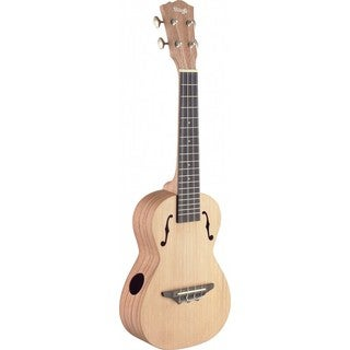 Stagg UCX-ROS-S Red Rosewood Traditional Concert Ukulele