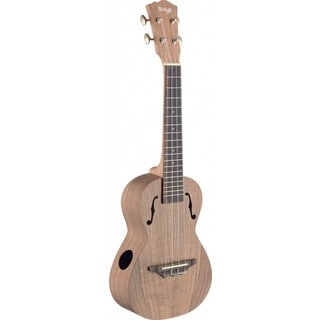 Stagg UCX-ACA-S Traditional Concert Ukulele - Acacia Wood