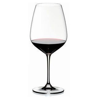 Riedel Vinum Extreme Cabernet/Merlot Glasses (Set of 2)