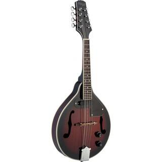 Stagg M50 E Acoustic-Electric Redburst Bluegrass Mandolin -|https://ak1.ostkcdn.com/images/products/13042357/P19782057.jpg?impolicy=medium