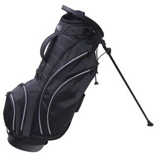 RJ Sports SB-495 Nylon 9-inch Lightweight Golf Bab with Stand|https://ak1.ostkcdn.com/images/products/13042411/P19782101.jpg?_ostk_perf_=percv&impolicy=medium