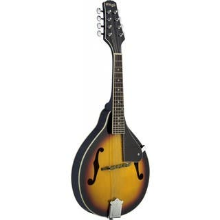 Stagg Multicolored Basewood Bluegrass Mandolin|https://ak1.ostkcdn.com/images/products/13042427/P19782112.jpg?impolicy=medium