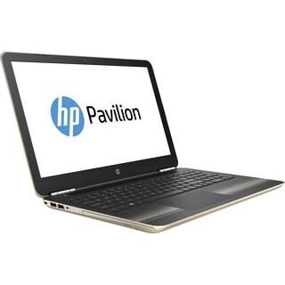 """HP Pavilion 15-au000 15-au043ca 15.6"""" Touchscreen Notebook - Intel Co"""