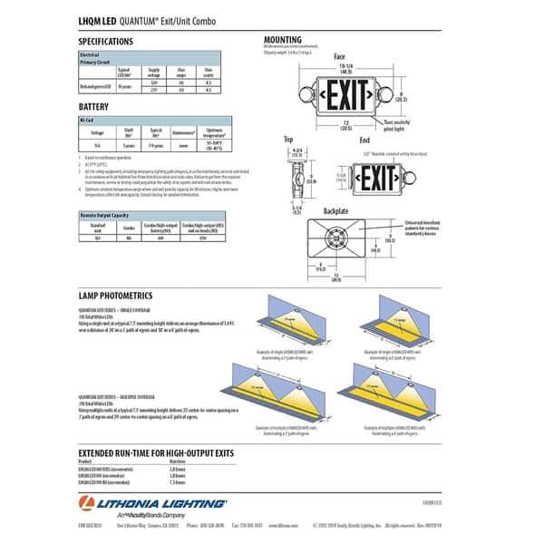 Lithonia Lighting Led Wiring Diagram