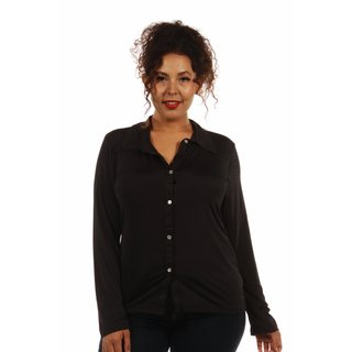 Sexy, On Trend, Wear-With-Everything Blouse Plus Size