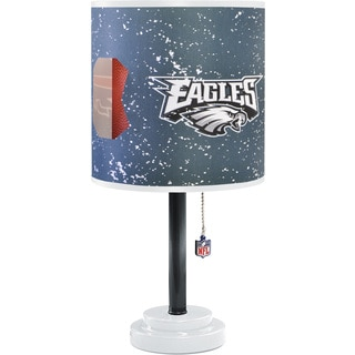 Philadelphia Eagles Table Lamp
