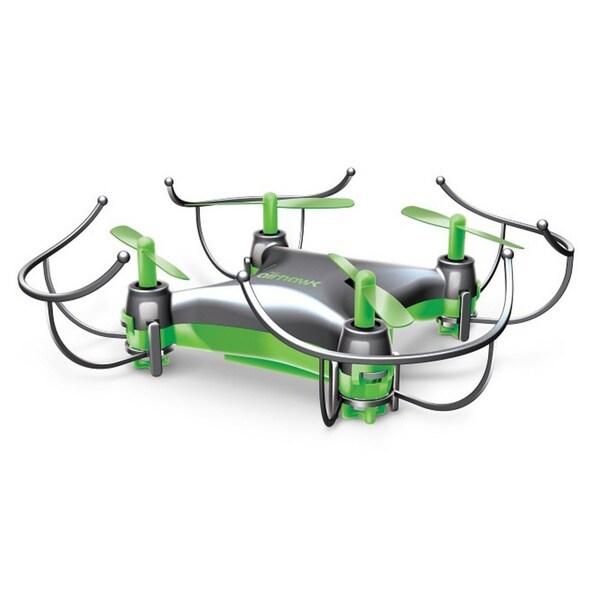 The Airhawk 3-in-1 Nano Sioux Quad-copter Drone