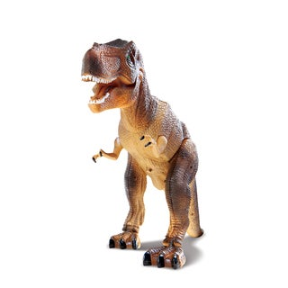 Black Series RC Dinosaur