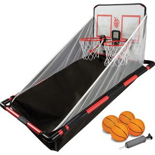 Black Series Over the Door Basketball Game|https://ak1.ostkcdn.com/images/products/13043304/P19782873.jpg?impolicy=medium