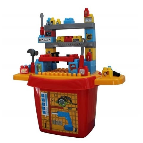 Jumbo Blocks Building Blocks & Sets | Find Great Toys & Hobbies