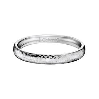 Calvin Klein Women's Dawn Stainless Steel Fashion Bracelet