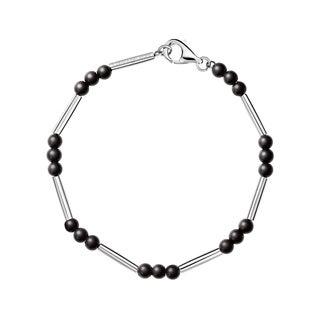 Calvin Klein Women's Chaplet Stainless Steel Fashion Bracelet