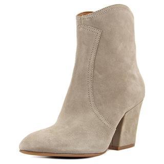 Nine West Women's 'Dashiell' Grey Regular Suede Boots