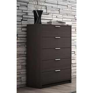 Stellar Home 5-Drawer Chest