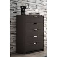 Stellar Home Furniture 5-Drawer Chest