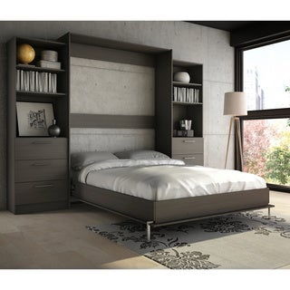 stellar home furniture queen wall bed bedroom furniture photo