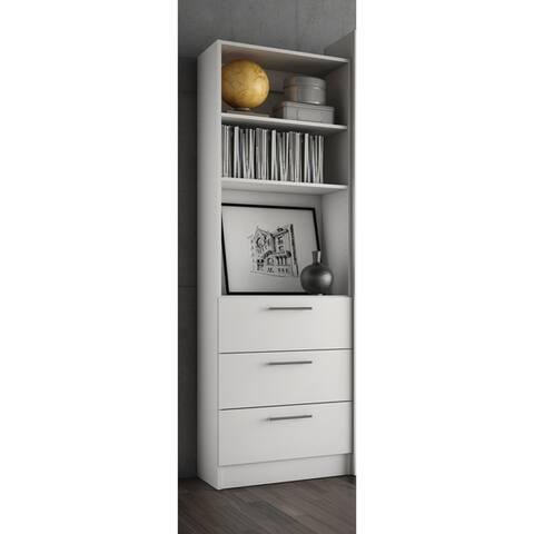 Stellar Home Furniture Storage Unit with Drawers