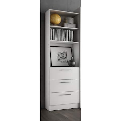 Stellar Home Furniture Storage Unit with Drawers