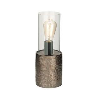 Benzara Brilliant Ceramic Table Lamp with Bulb