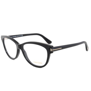 Tom Ford TF5287 002 Black Frame 55mm Eyeglasses Frame