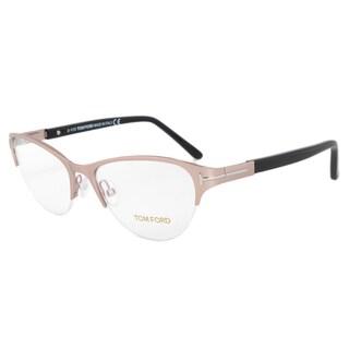 Tom Ford TF5283 074 Bronze/Black Frame 52mm Eyeglasses Frame