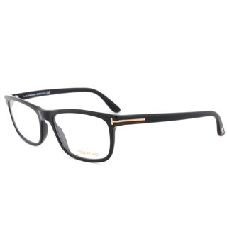 Tom Ford TF5356 001 Black Frame 53mm Eyeglasses Frame