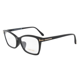 Tom Ford TF5357 001 Black Frame 55mm Eyeglasses Frame