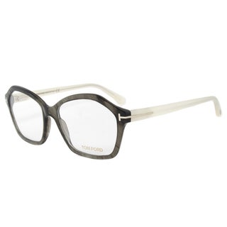 Tom Ford TF5361 020 Grey Horn/Ivory Frame 54mm Eyeglasses Frame