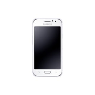 Samsung Galaxy J1 Ace SM-J110H/DS Duos Dual Sim Quad Band GPS White Android Smartphone
