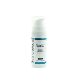 Glo Therapeutics Moisturizing 1.7-ounce Sunscreen Medium Tint SPF 30+