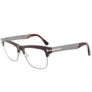 Tom Ford TF5371 050 53mm Brown/Gunmetal/Grey Fram Eyeglasses Frames