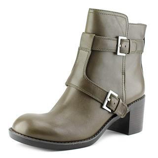 Nine West Women's 'Lorena' Brown Leather Boots