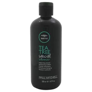Paul Mitchell Tea Tree 16.9-ounce Special Shampoo|https://ak1.ostkcdn.com/images/products/13045583/P19784544.jpg?impolicy=medium