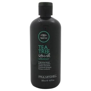Paul Mitchell Tea Tree 16.9-ounce Special Shampoo