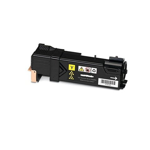 1PK Compatible 106R01596 Toner Cartridge For Xerox 6500 6505B 6050 ( Pack of 1 )