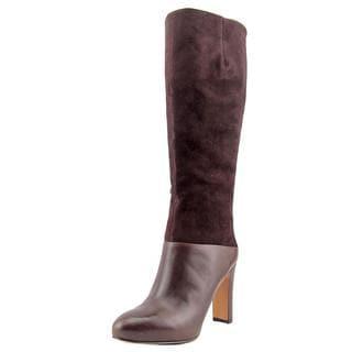 Nine West Women's Go Fish Regular Suede Boots