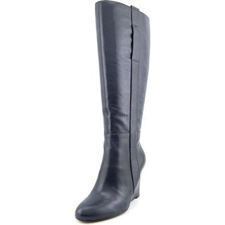 Nine West Women's 'Oran Wide Calf' Leather Boots